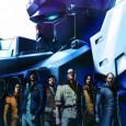 Bandai Namco ha anunciado oficialmente que Mobile Suit Gundam: Extreme Vs.(secuela de Gundam vs. Gundam Next) tendrá el tema de la susodicha banda estadounidense dentro del sound track del juego. […]