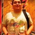El más reciente YCS se llevo a cabo en Perú con un total de 191 duelistas participando el ganador fue Héctor Delgado con su Deck Dino Rabbit, viendo una vez […]