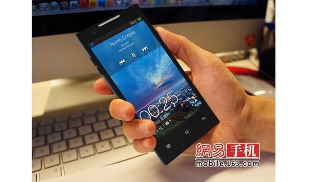 Find 5, toda la información del nuevo Android de Oppo