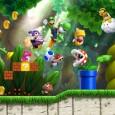 """Puede que pienses que New Super Luigi U es sencillamente """"un DLC con más niveles"""" para New Super Mario Bros. U. Que Nintendo solo cambia el color del personaje principal […]"""