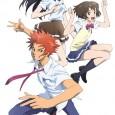 El staff del anime de Zegapain ha anunciado la producción de una nueva película animada de la franquicia. La cinta, bautizada como Zegapain ADP, se encargará de recopilar los hechos […]